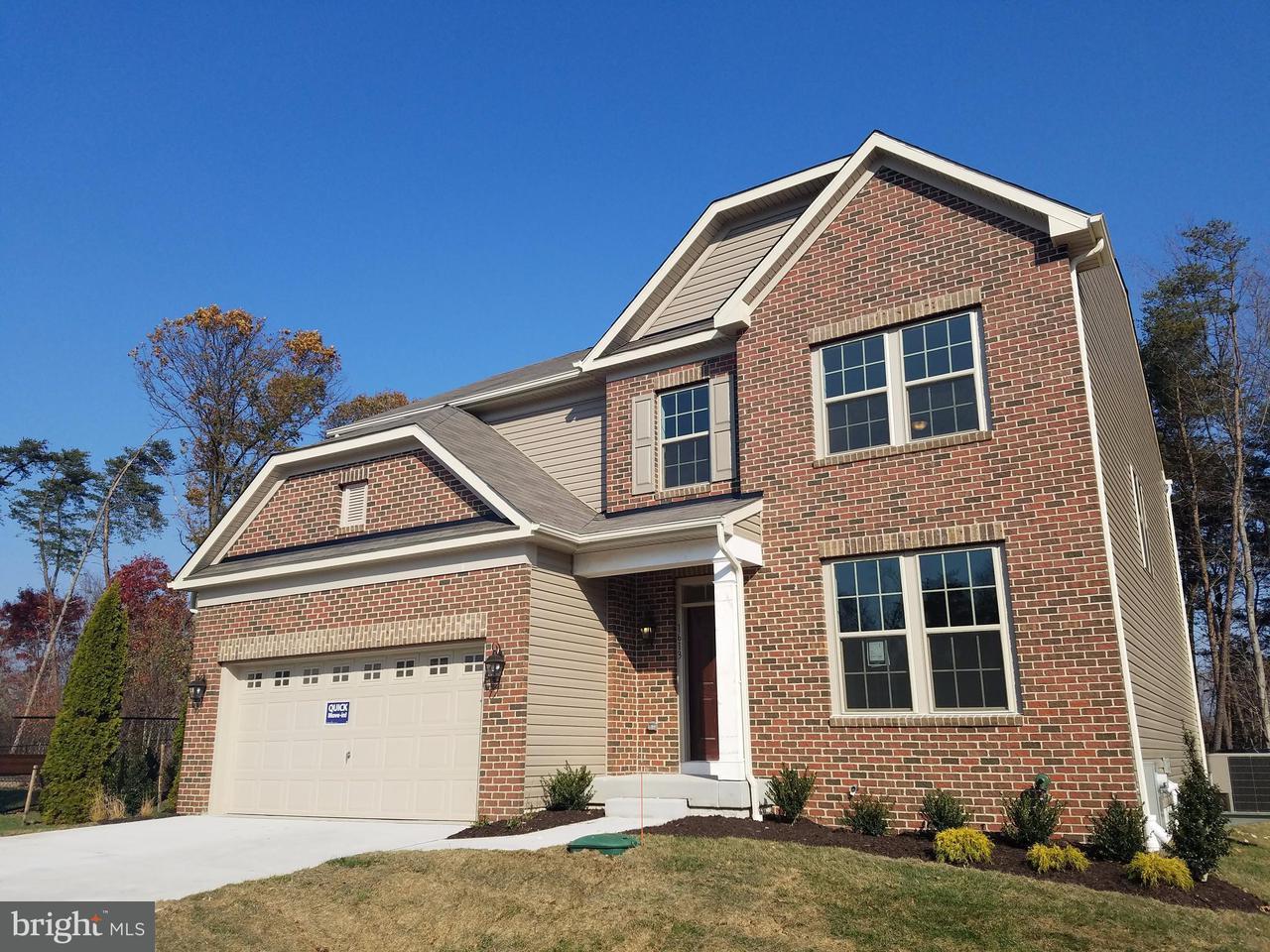 Single Family Home for Sale at 1634 Hekla Lane 1634 Hekla Lane Harmans, Maryland 21077 United States