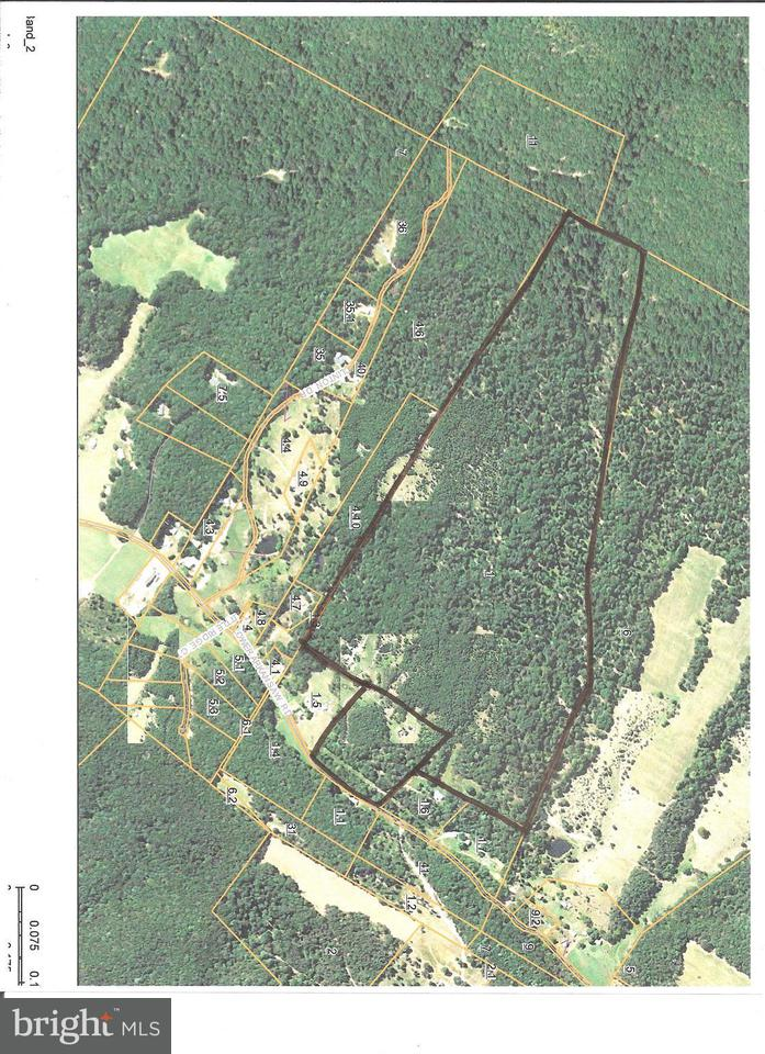 Land for Sale at Rt 1 Baker, West Virginia 26801 United States