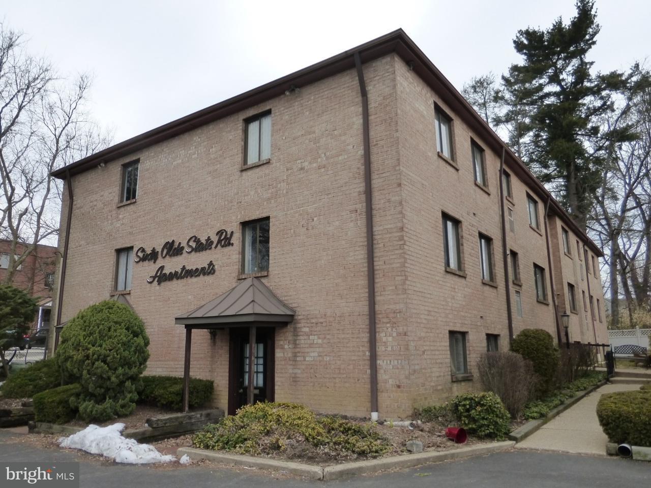独户住宅 为 出租 在 60 OLD STATE RD #9 Media, 宾夕法尼亚州 19063 美国