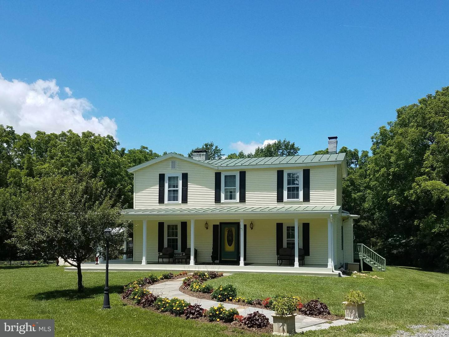 Additional photo for property listing at 1351 Spring Rd  Mineral, Virginia 23117 United States