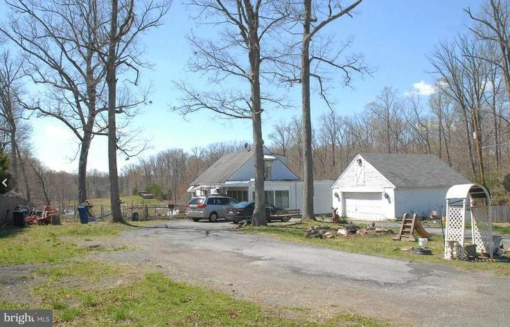 Farm / Hof für Verkauf beim 8008 Woodyard Road 8008 Woodyard Road Clinton, Maryland 20735 Vereinigte Staaten