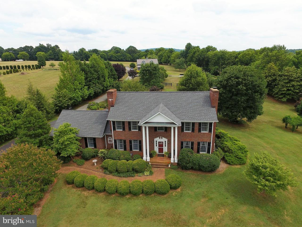 Single Family for Sale at 10102 Jacksontown Rd Somerset, Virginia 22972 United States