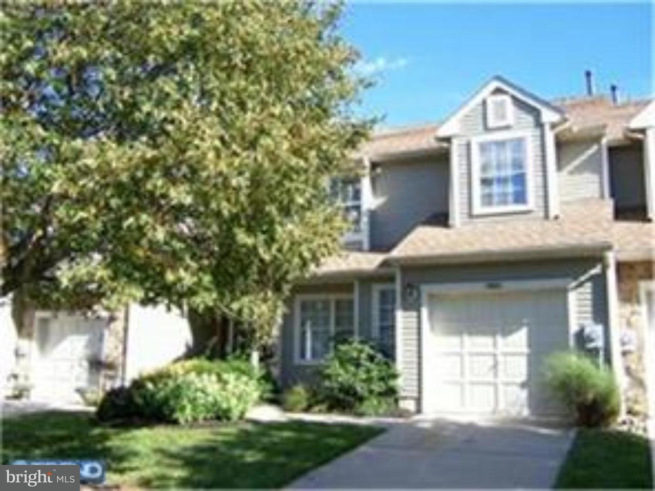 Casa unifamiliar adosada (Townhouse) por un Alquiler en 903 MASTERS Drive Blackwood, Nueva Jersey 08012 Estados Unidos