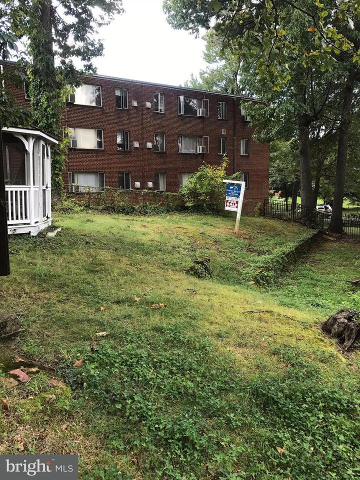 Land for Sale at 36th St SE Washington, District Of Columbia 20019 United States