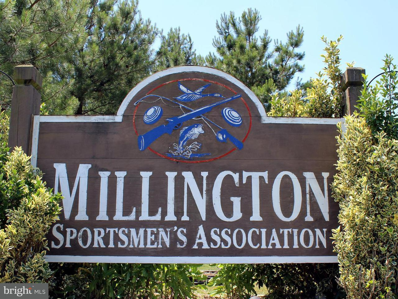 Commercial for Sale at 609 Glanding Rd Millington, Maryland 21651 United States