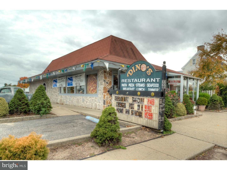 Moradia para Venda às 350 MAIN Street Cedarville, Nova Jersey 08311 Estados UnidosEm/Em torno de: Lawrence Township