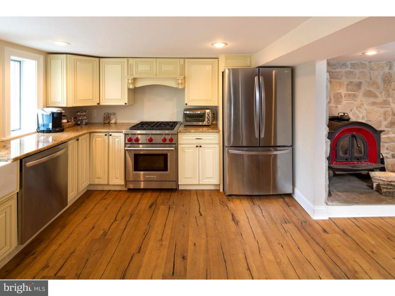 Single Family Home for Rent at 6920 UPPER YORK Road New Hope, Pennsylvania 18938 United StatesMunicipality: Solebury Township