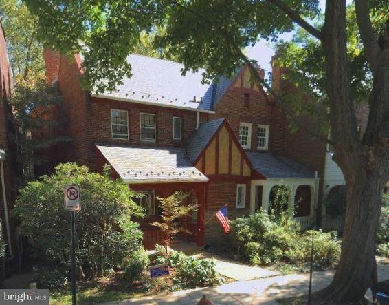 Single Family for Sale at 2017 Rosemont Ave NW Washington, District Of Columbia 20010 United States