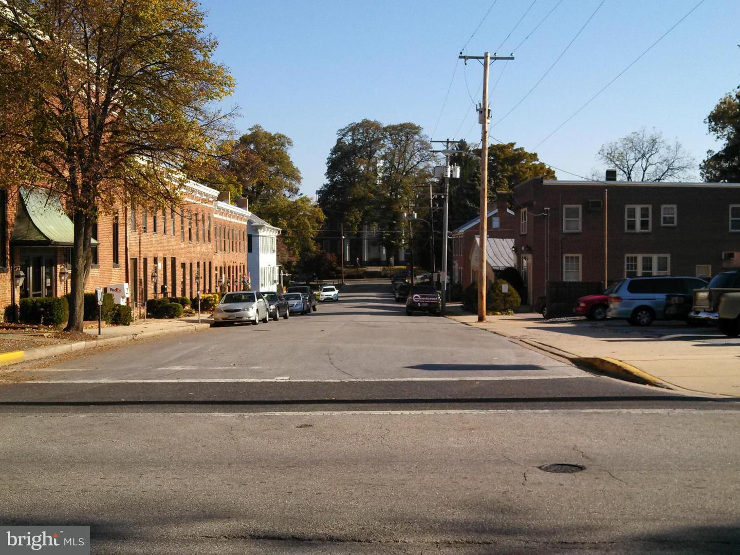 Commercial for Sale at 201 Main St Westminster, Maryland 21157 United States