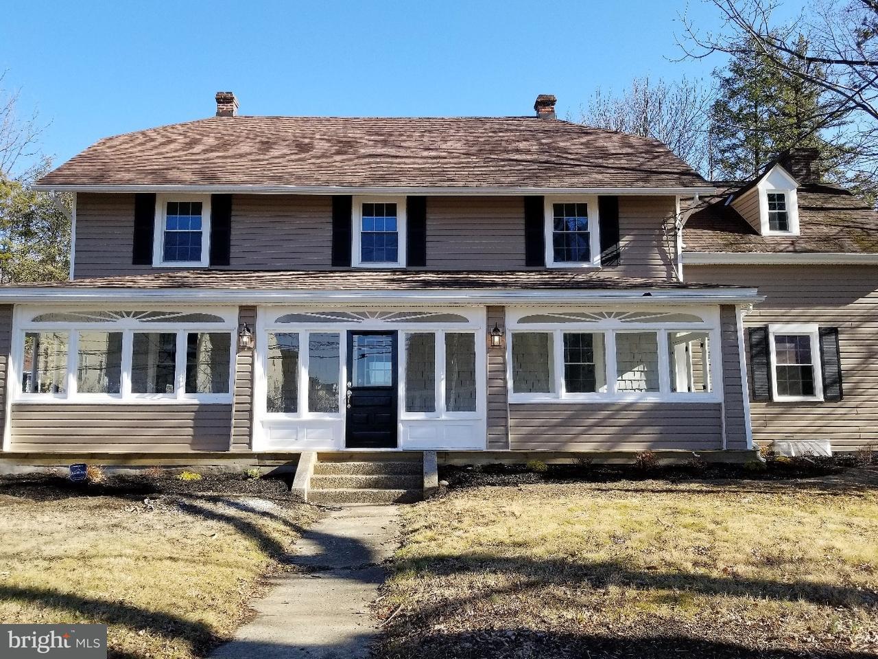 Maison unifamiliale pour l Vente à 8 DARLEY Road Claymont, Delaware 19703 États-Unis