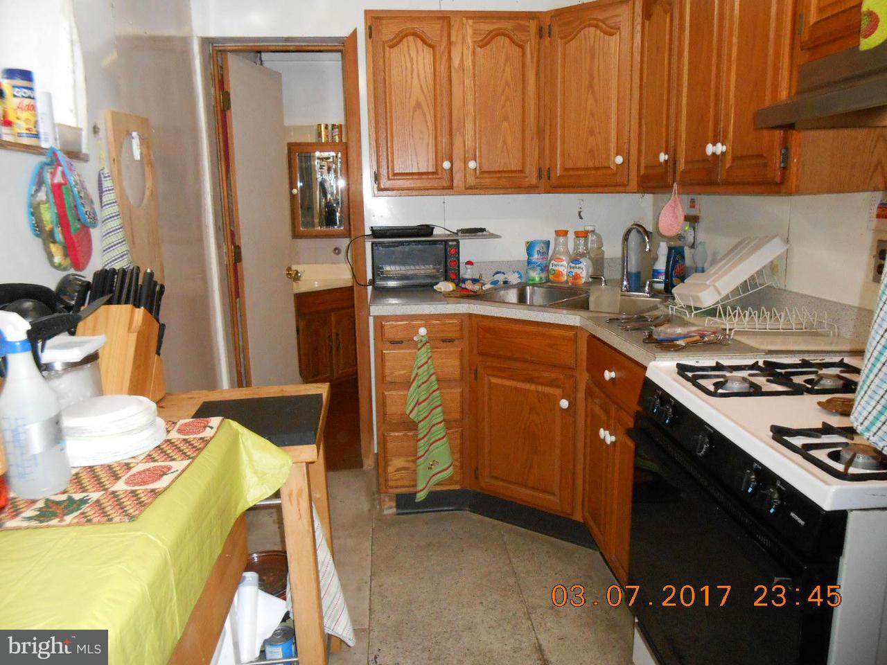 Photo of home for sale at 1932 Bank Street, Baltimore MD