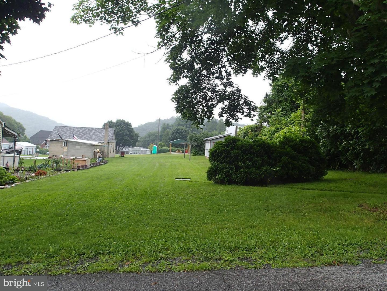 Land for Sale at 1302 Liberty Street Saxton, Pennsylvania 16678 United States
