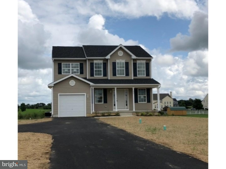 Villa per Vendita alle ore 336 COBBS MILL Road Alloway, New Jersey 08302 Stati Uniti
