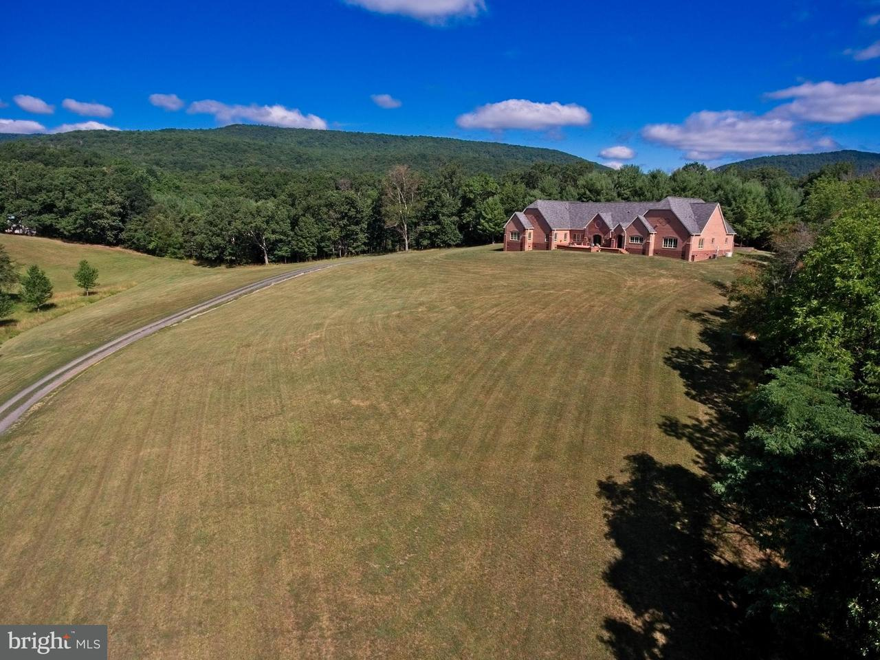 Additional photo for property listing at 99 Blackhawk Ln  Fort Valley, Virginia 22652 United States