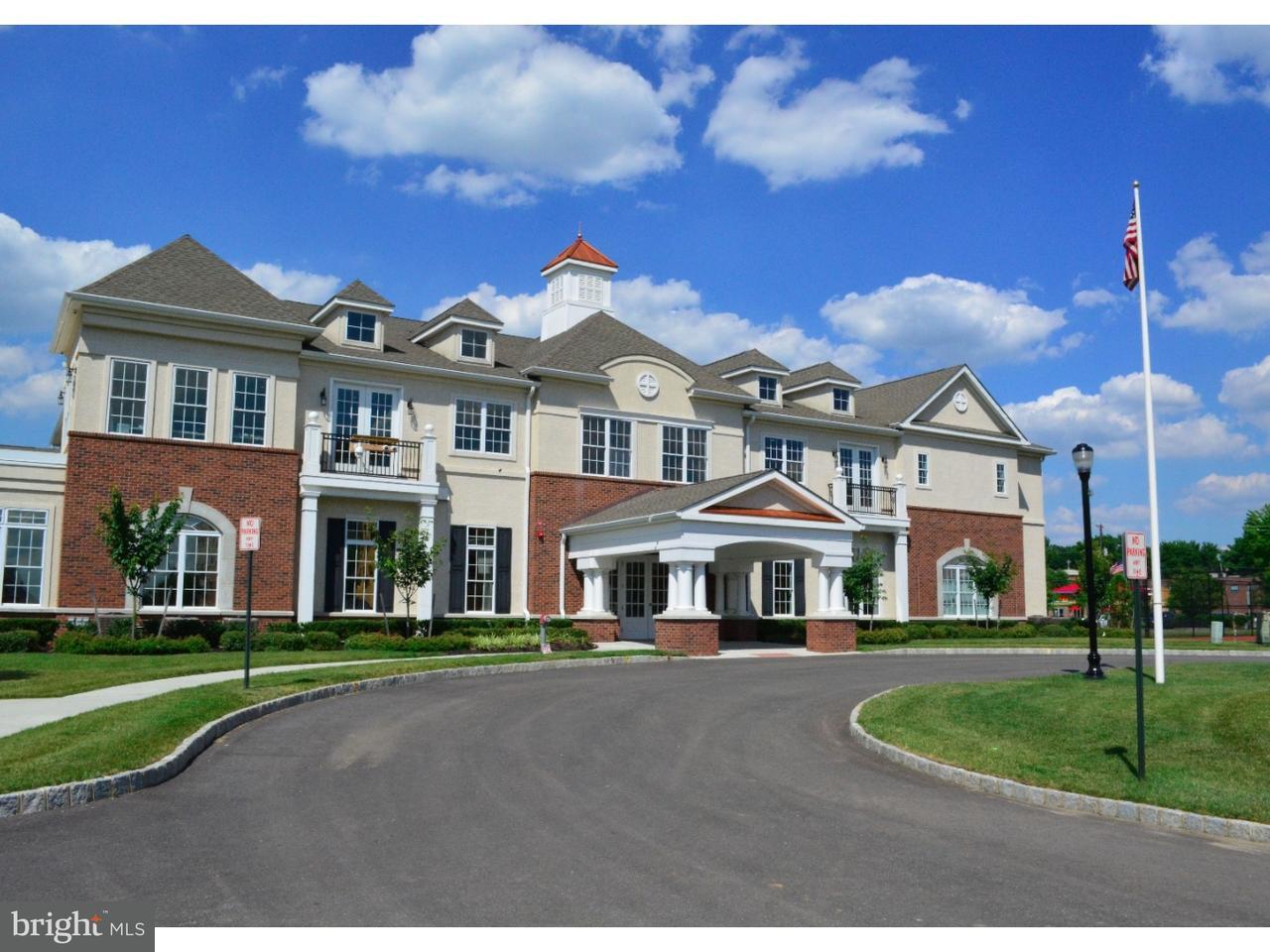 独户住宅 为 出租 在 429 CITATION LN #429 Cherry Hill, 新泽西州 08002 美国