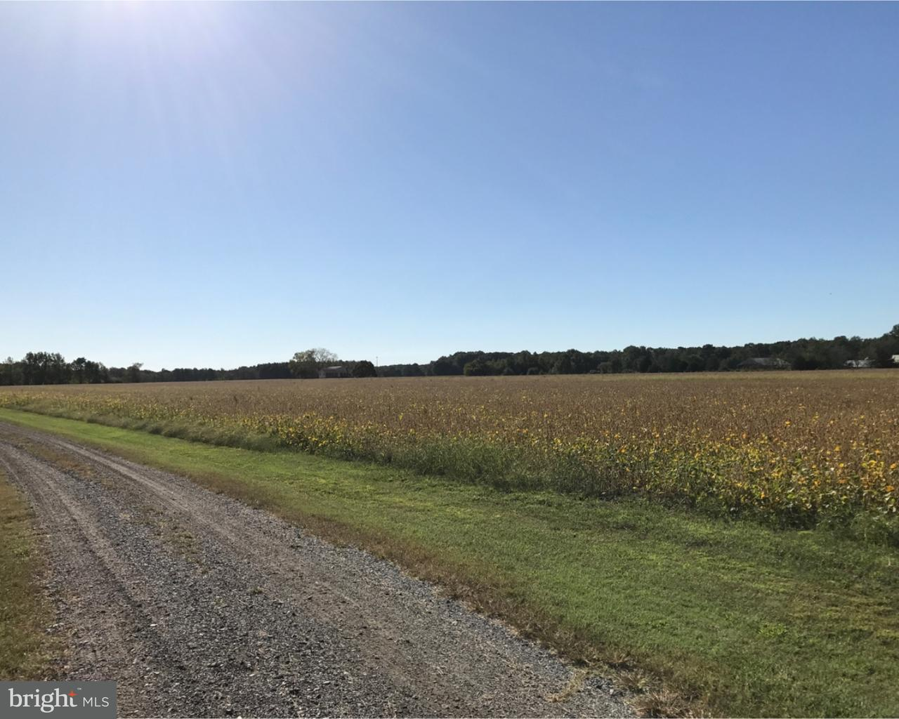 Single Family Home for Sale at 661 COW MARSH CREEK Road Camden Wyoming, Delaware 19934 United States