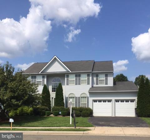 Maison unifamiliale pour l Vente à 9188 Matthew Drive 9188 Matthew Drive Manassas Park, Virginia 20111 États-Unis