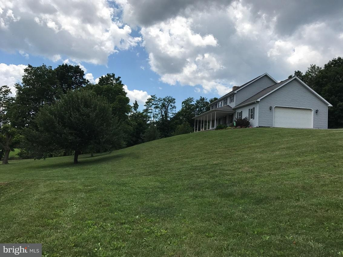 Additional photo for property listing at 16886 Mill Road 16886 Mill Road Spring Run, Pennsylvania 17262 Estados Unidos