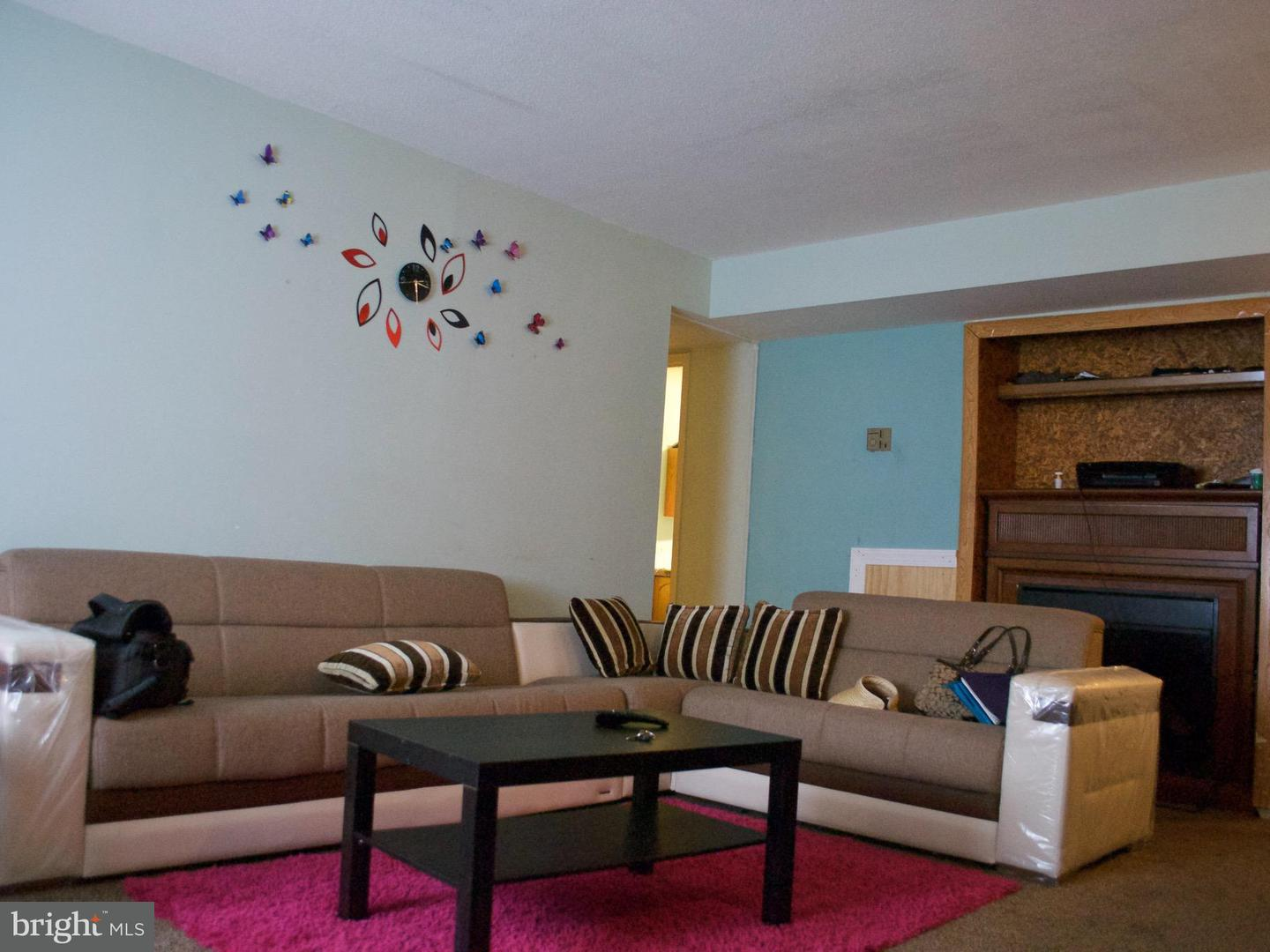 Single Family for Sale at 1836 Metzerott Rd #1006 Adelphi, Maryland 20783 United States
