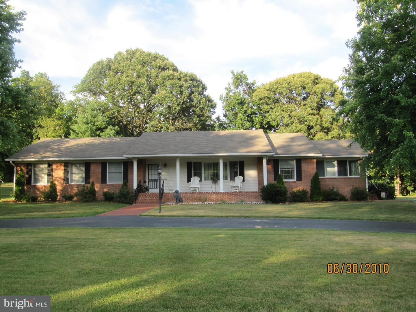 Other Residential for Rent at 21692 Potomac View Dr Leonardtown, Maryland 20650 United States
