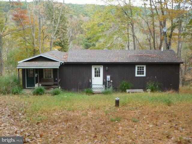 Single Family for Sale at 249 Meadow View Dr Lost River, West Virginia 26810 United States