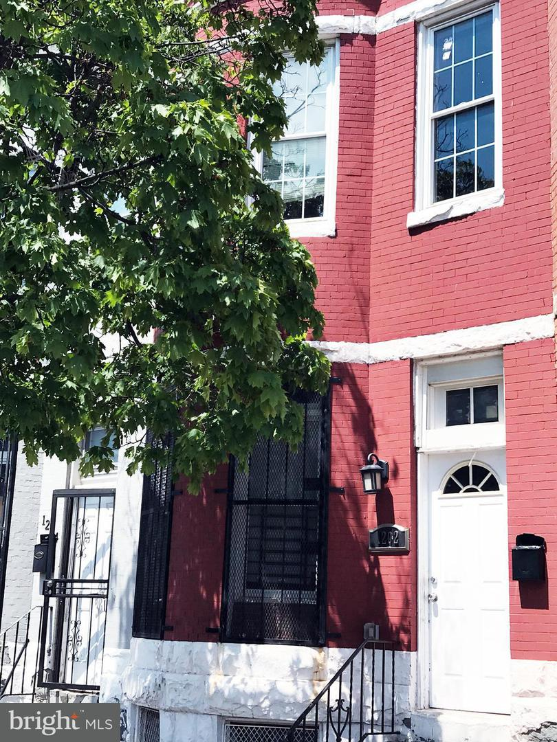 Other Residential for Rent at 1202 Clendenin St Baltimore, Maryland 21217 United States