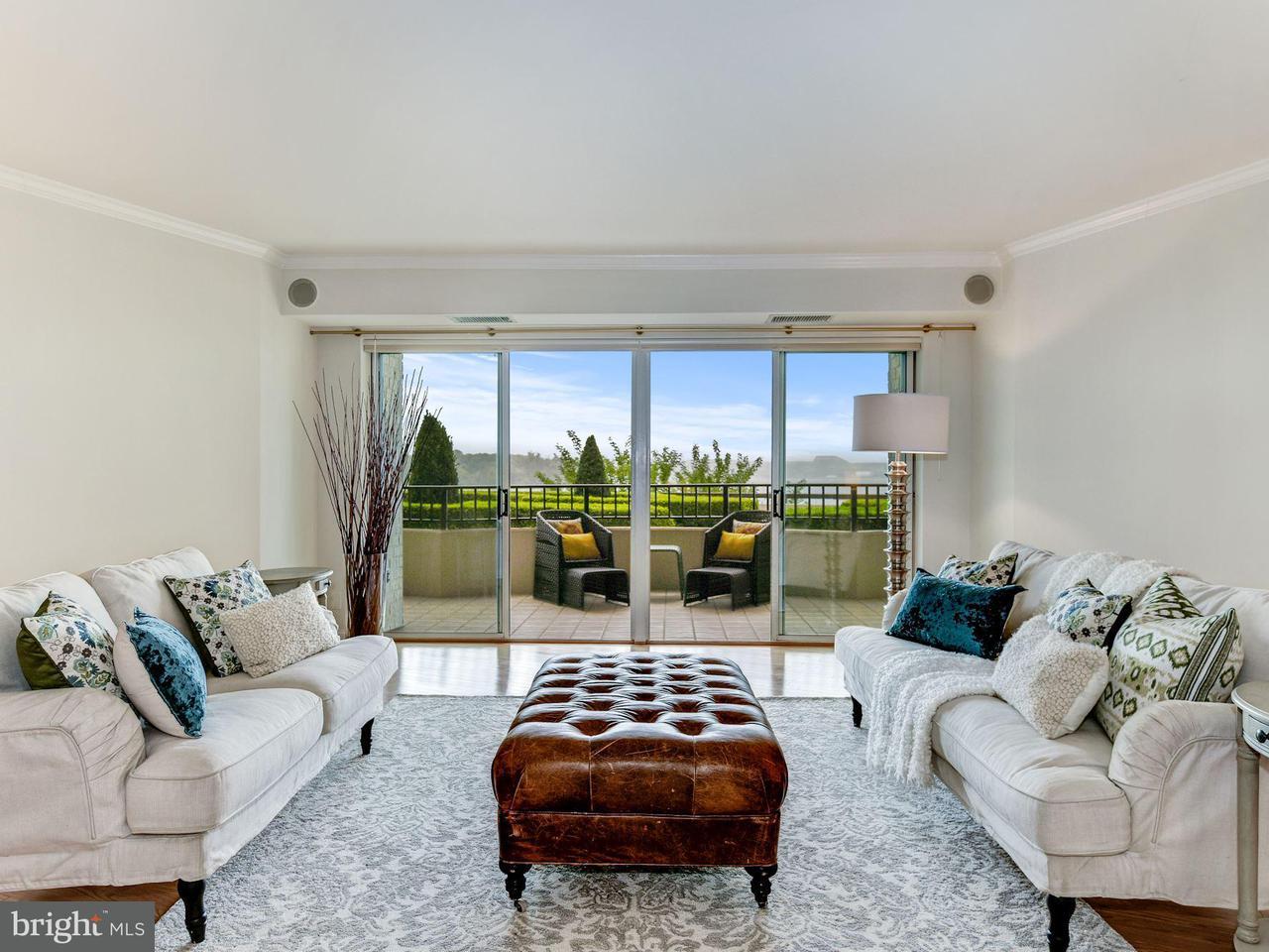 Πολυκατοικία ατομικής ιδιοκτησίας για την Πώληση στο 1250 Washington St S #105 1250 Washington St S #105 Alexandria, Βιρτζινια 22314 Ηνωμενεσ Πολιτειεσ