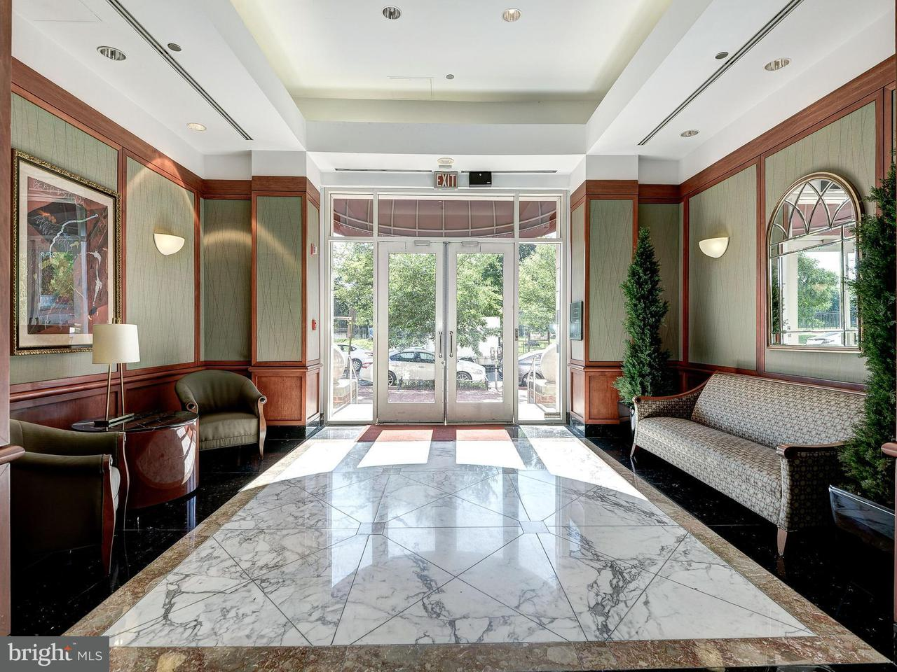 Condominium for Rent at 1275 25th St NW #600 Washington, District Of Columbia 20037 United States