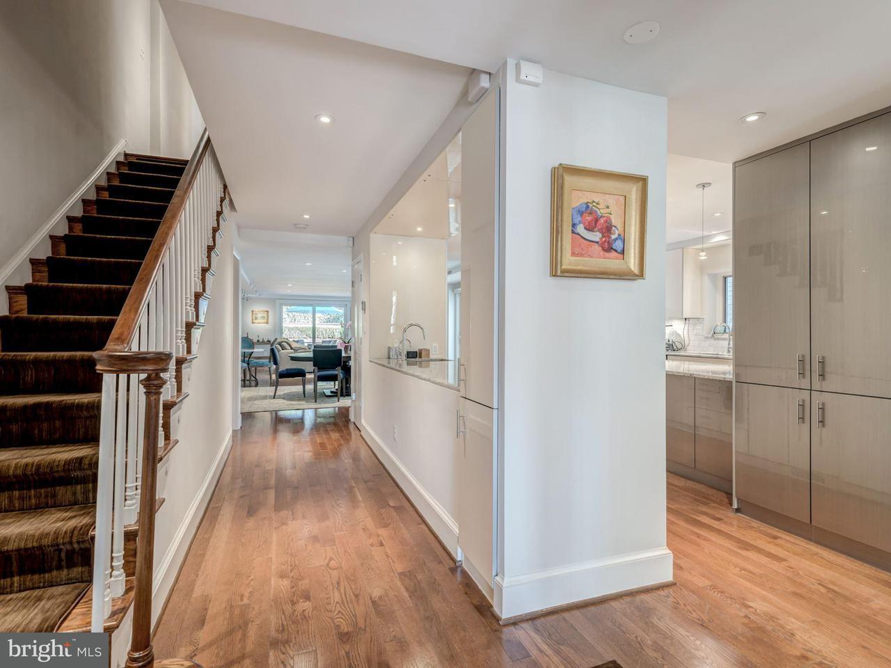 Additional photo for property listing at 2525 P St Nw 2525 P St Nw Washington, Distrito De Columbia 20007 Estados Unidos