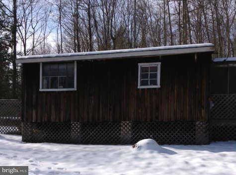 Additional photo for property listing at 626 Rockbridge  Lost City, West Virginia 26810 United States