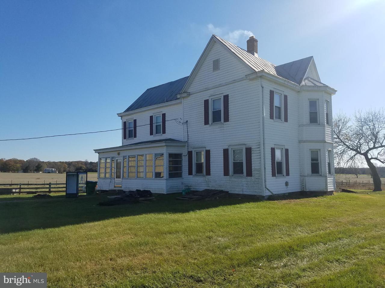 Farm for Sale at 3153 Catlett Rd Catlett, Virginia 20119 United States