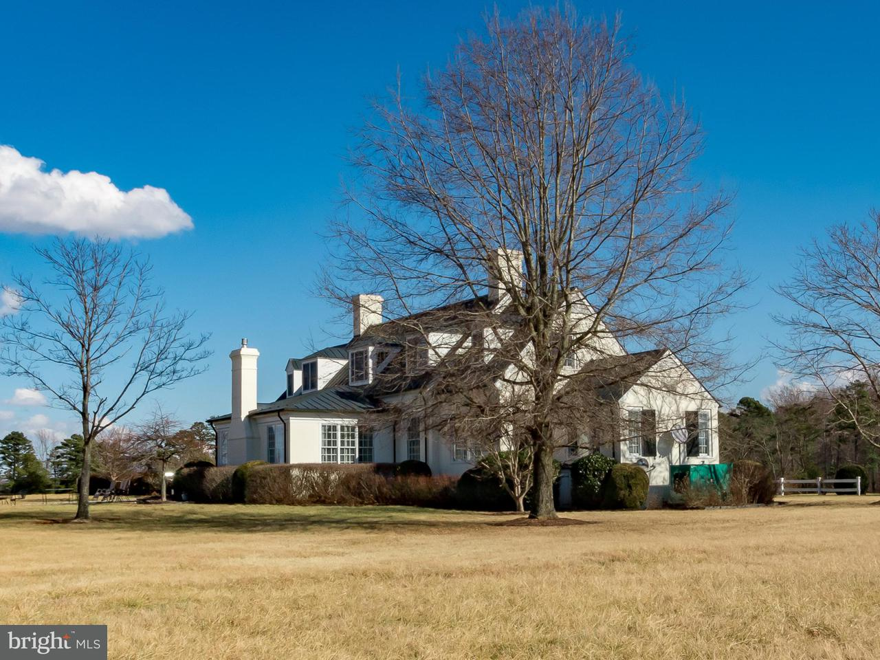 Single Family for Sale at 6265 Alberene Rd Esmont, Virginia 22937 United States