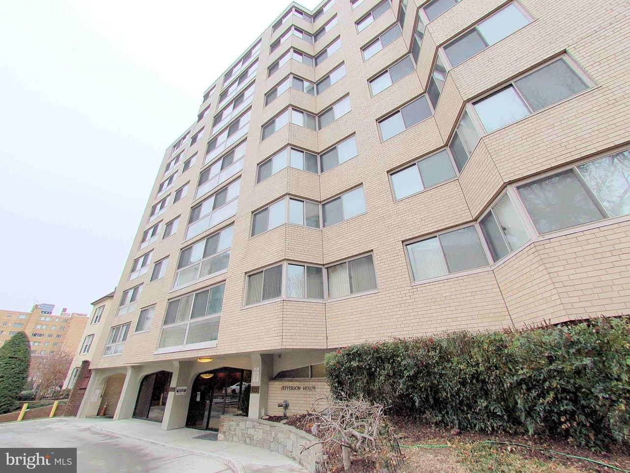 Condominium for Rent at 922 24th St NW #405 Washington, District Of Columbia 20037 United States