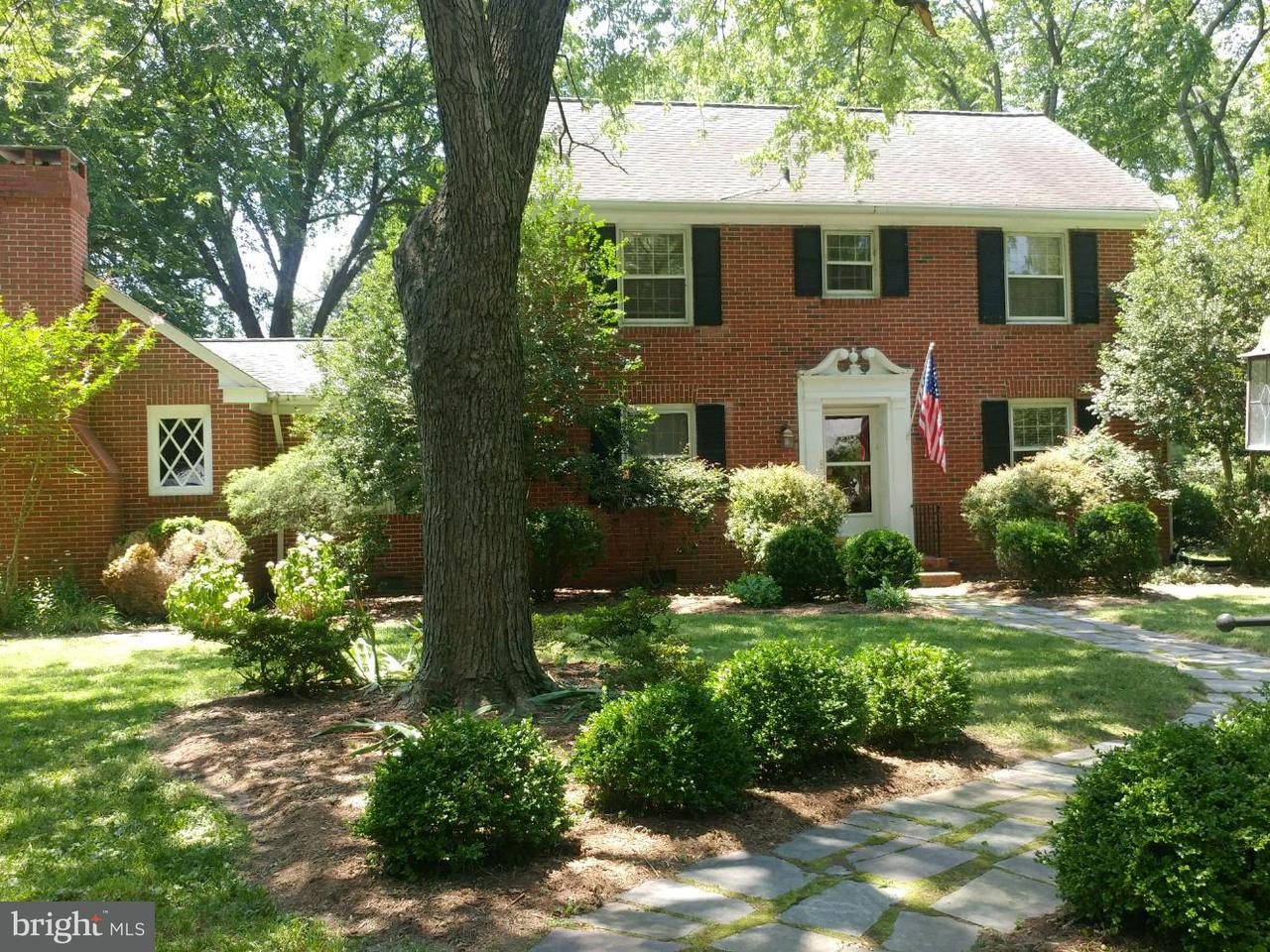 Granja por un Venta en 401 Trippe Avenue 401 Trippe Avenue Easton, Maryland 21601 Estados Unidos