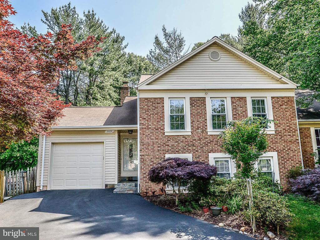 10038  WOOD SORRELS LANE 22015 - One of Burke Homes for Sale