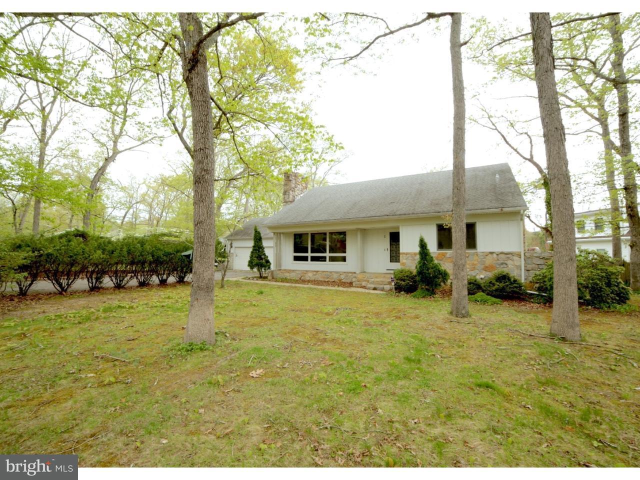 Casa Unifamiliar por un Venta en 1 PECAN Lane Browns Mills, Nueva Jersey 08015 Estados Unidos