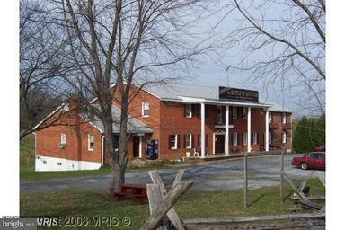 Commercial pour l Vente à 6508 Sharpsburg Pike 6508 Sharpsburg Pike Sharpsburg, Maryland 21782 États-Unis