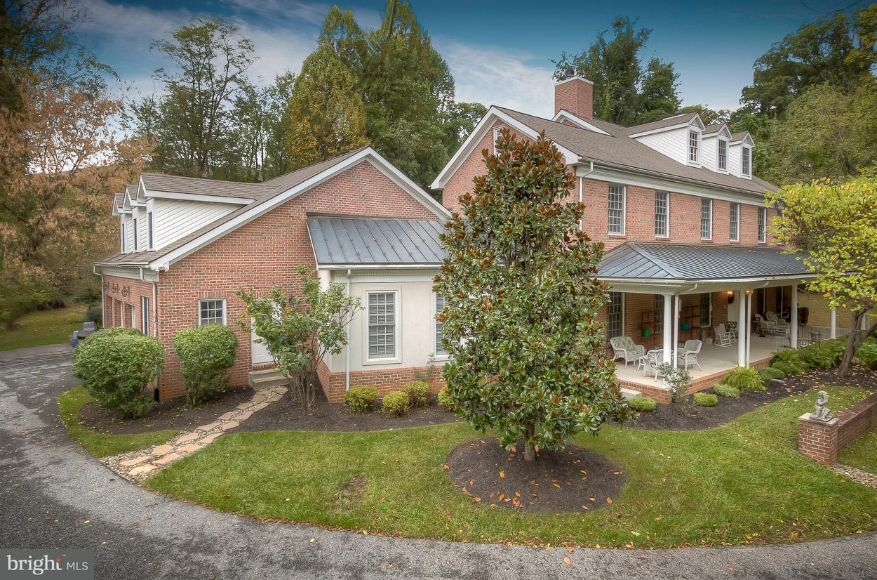 Single Family for Sale at 22 St Thomas Ln Stevenson, Maryland 21153 United States
