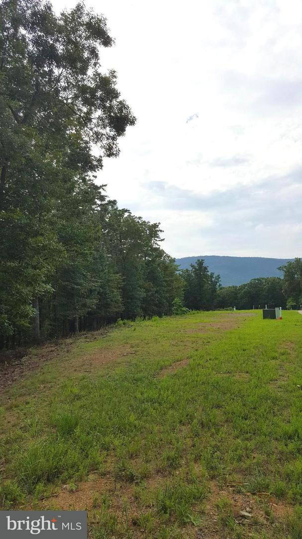 Land for Sale at Lot 5 Creek Valley Dr Basye, Virginia 22810 United States