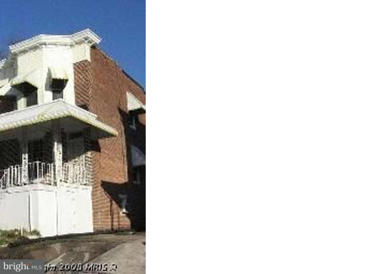 Single Family for Sale at 534 Richwood Ave Baltimore, Maryland 21212 United States