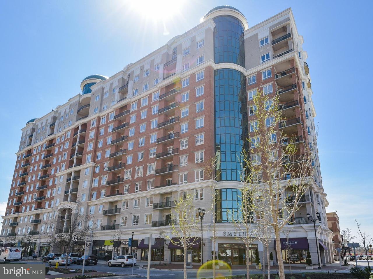 Condominium for Sale at 1915 Towne Centre Blvd #702 1915 Towne Centre Blvd #702 Annapolis, Maryland 21401 United States