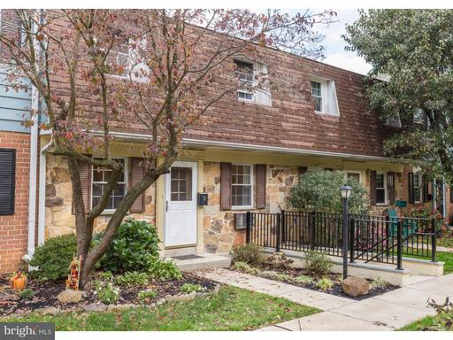 Property for sale at 207 Walnut Hill Rd #A19, West Chester,  PA 19382