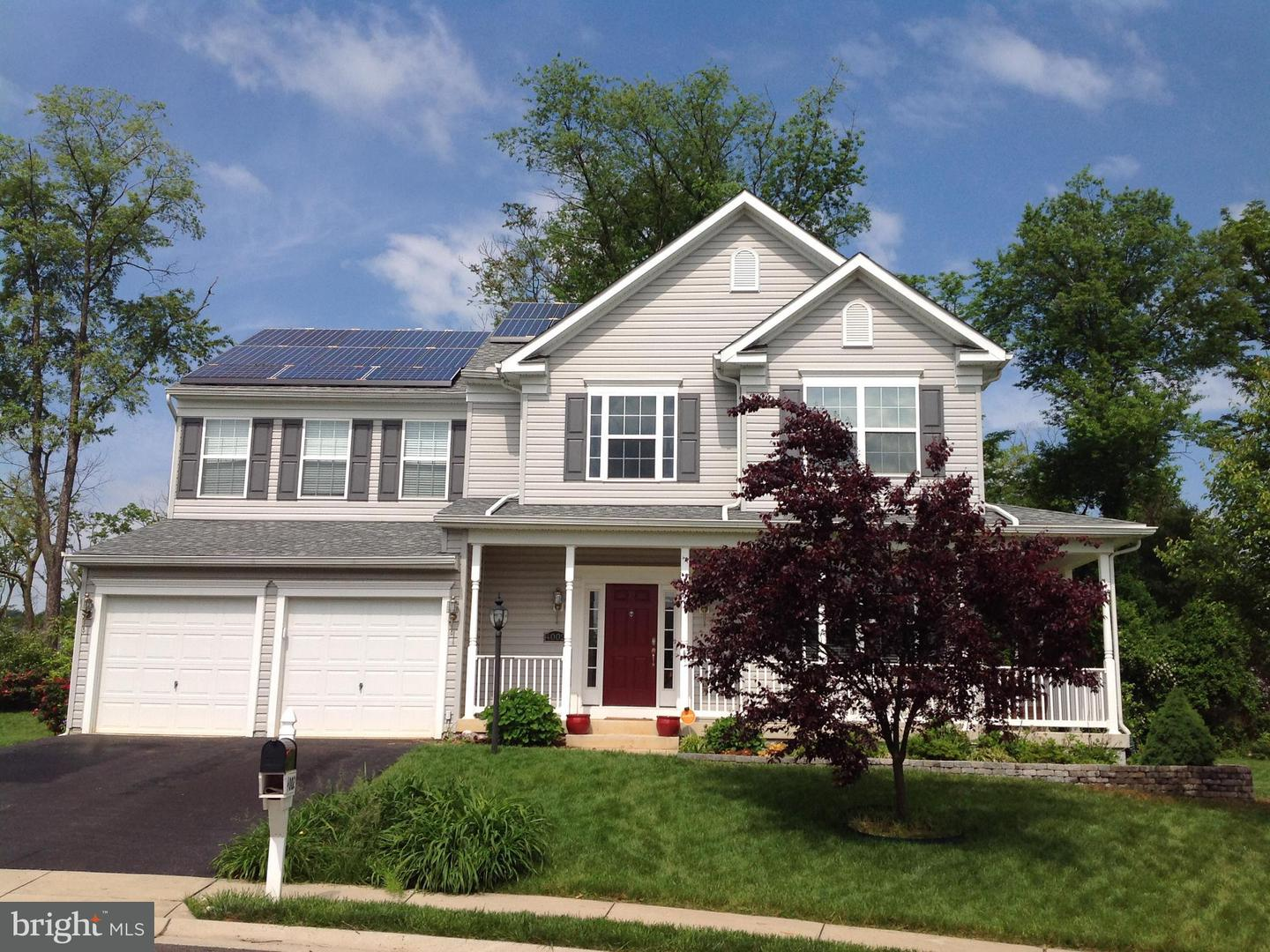 Other Residential for Rent at 4002 Pennyfields Lock Ct Point Of Rocks, Maryland 21777 United States