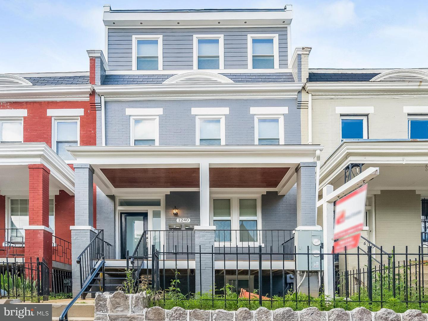 Other Residential for Rent at 1240 E St NE #2 Washington, District Of Columbia 20002 United States
