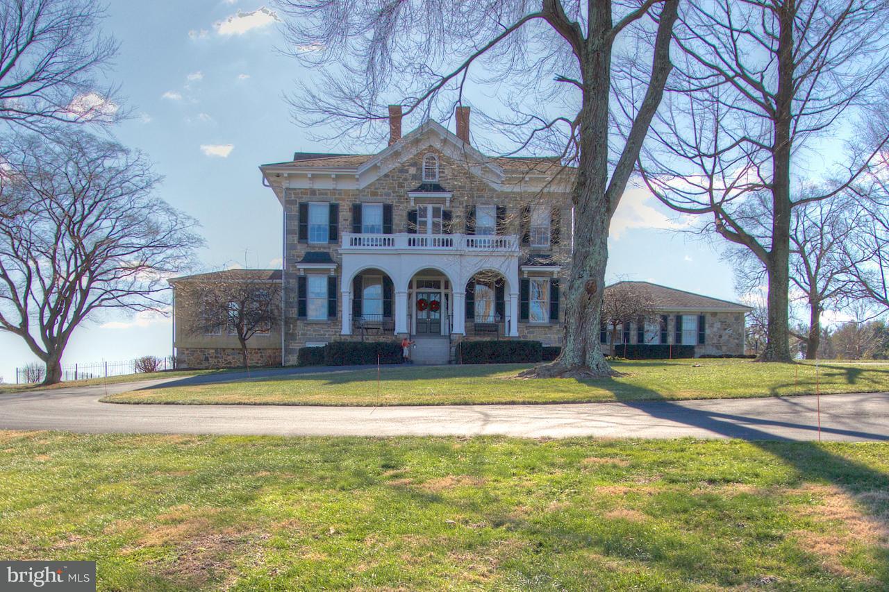 Maison unifamiliale pour l Vente à 3643 Harmony Church Road 3643 Harmony Church Road Havre De Grace, Maryland 21078 États-Unis