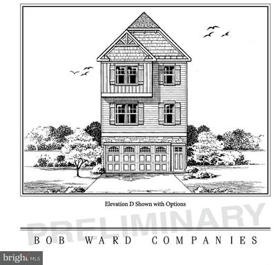 Property for sale at 361 Marina Ave, Aberdeen,  MD 21001