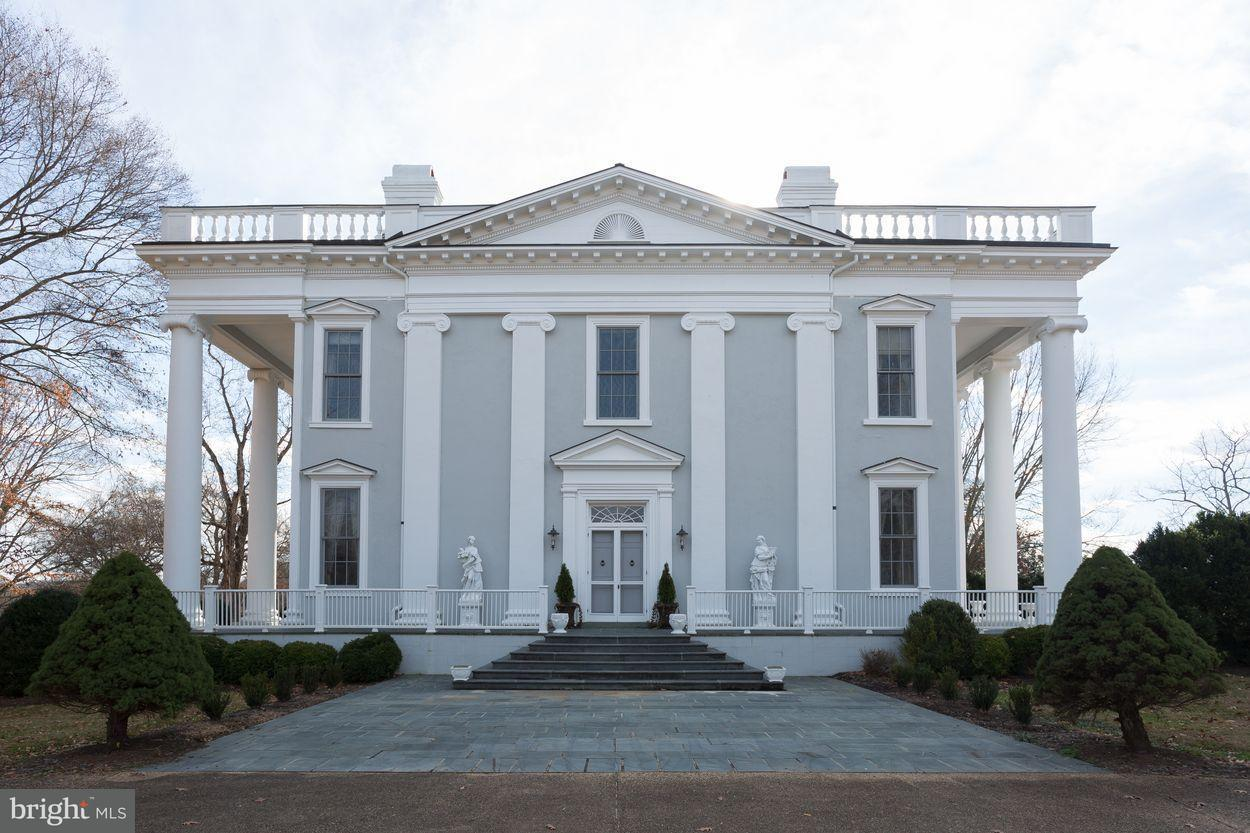 Single Family for Sale at 8368 Horseshoe Rd Rapidan, Virginia 22733 United States