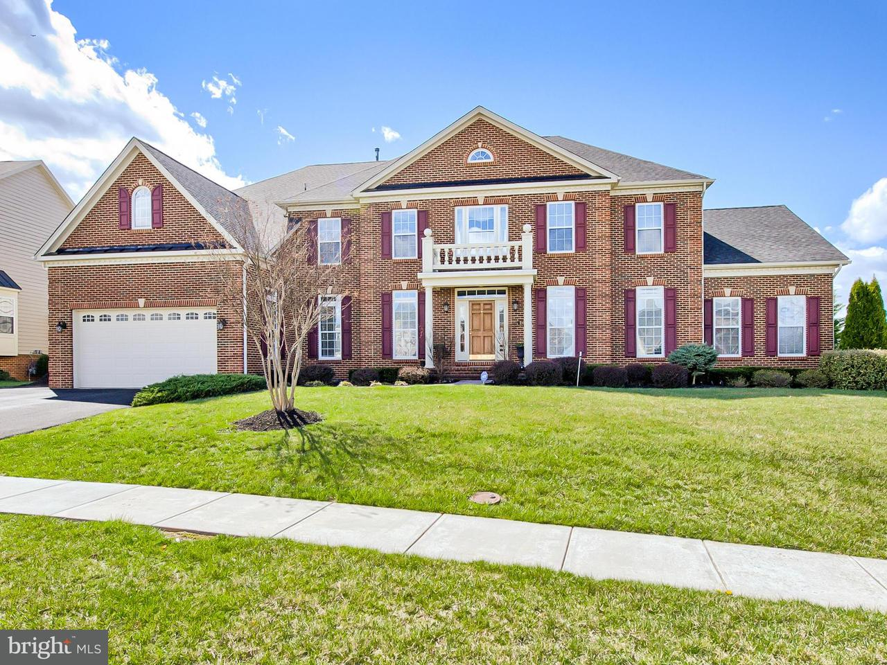 Casa Unifamiliar por un Venta en 2610 Mae Wade Avenue 2610 Mae Wade Avenue Adamstown, Maryland 21710 Estados Unidos