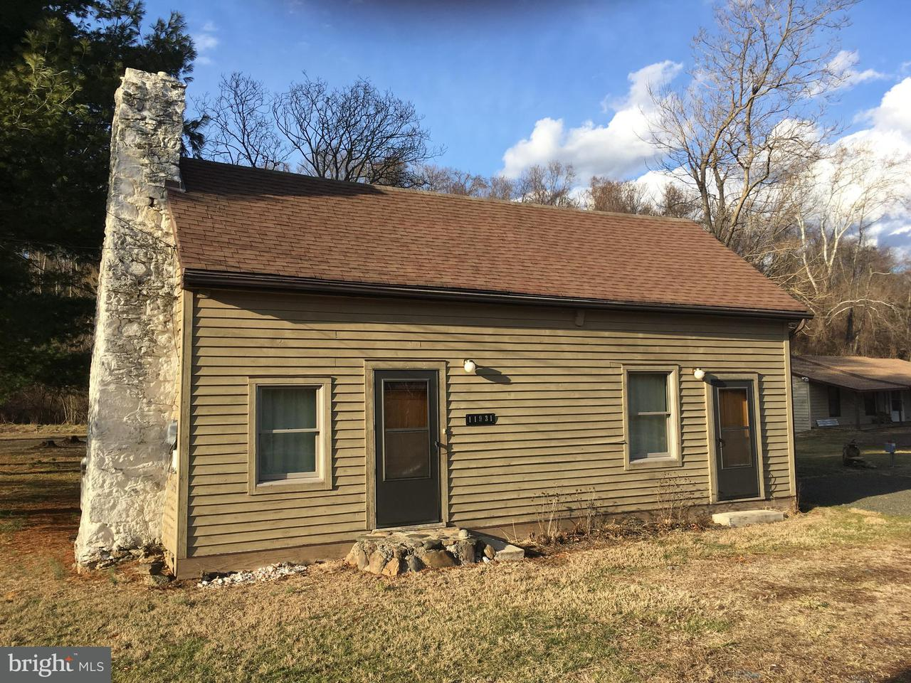 Other Residential for Rent at 11931 Lee Hwy Sperryville, Virginia 22740 United States