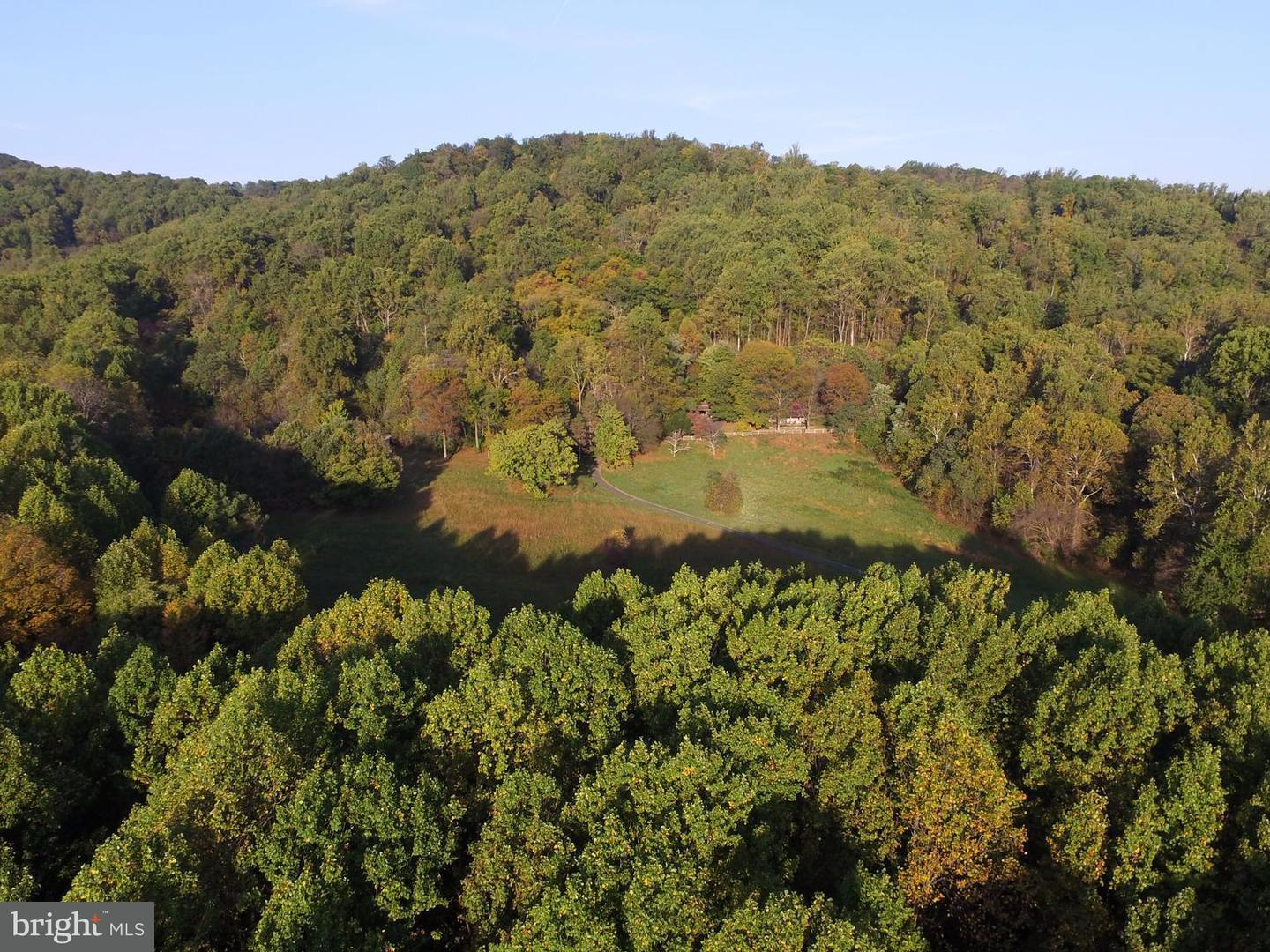 Land for Sale at Moss Hollow Rd Markham, Virginia 22643 United States